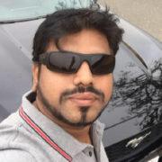 Sreedhar P.